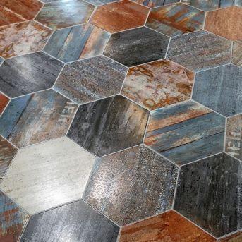 керамогранит и напольная плитка из Испании - Керамическая плитка, сантехника и напольные покрытия: Петрозаводск, Карелия