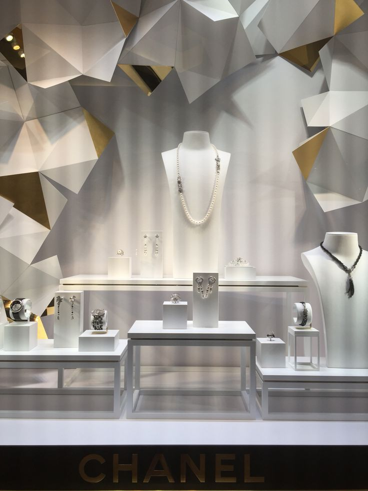 771 best images about jewelery displays on pinterest for Jewelry store window displays