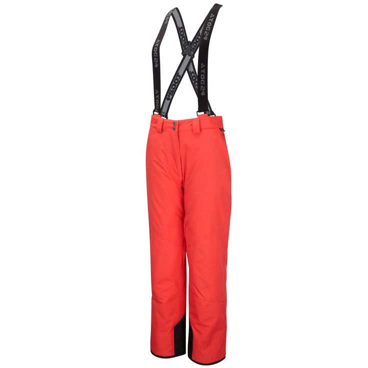 MAMBA #LADIES MILATEX #SKI #TROUSERS #Red LIPPY - Outdoor Clothing, #Waterproof Trousers - #Ladies #Skiwear by TOG24  http://www.tog24.com/womens/womens-trousers-shorts/womens-ski-trousers-and-salopettes/mamba-womens-milatex-ski-trousers-lippy.html