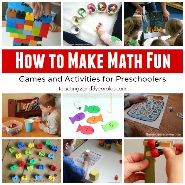 482 best math center in preschool images on pinterest