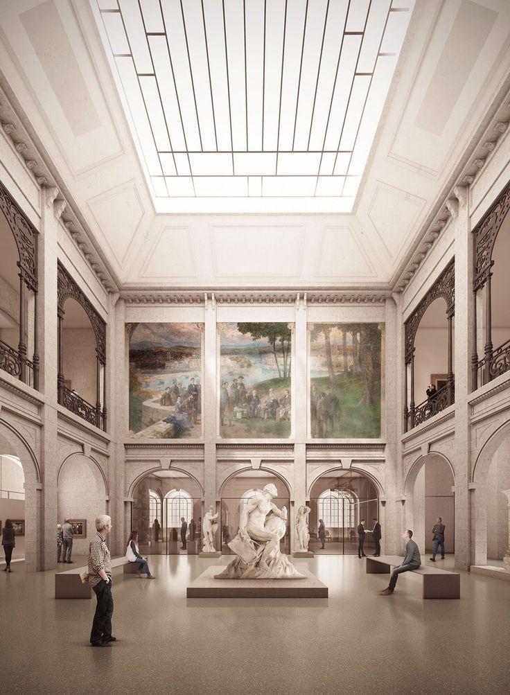 LAN . Bonnat-Helleu City Art Museum . Bayonne (7)