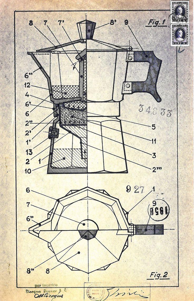 71 best technical illustration images on pinterest architecture dal 1933 a oggi licona del design italiano nel mondo ccuart Image collections