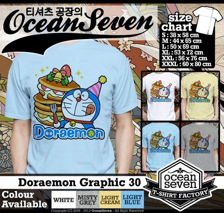 Kaos Doraemon New Collection 3