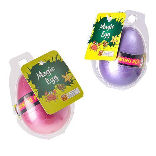 Growing Pet Egg