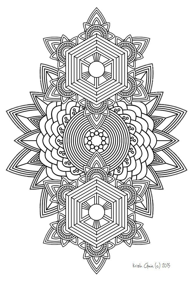 17 Best Images About Coloring Pages Adult On Pinterest