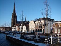 Weesp- Hometown