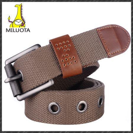 Men's Luxury Leather Belts