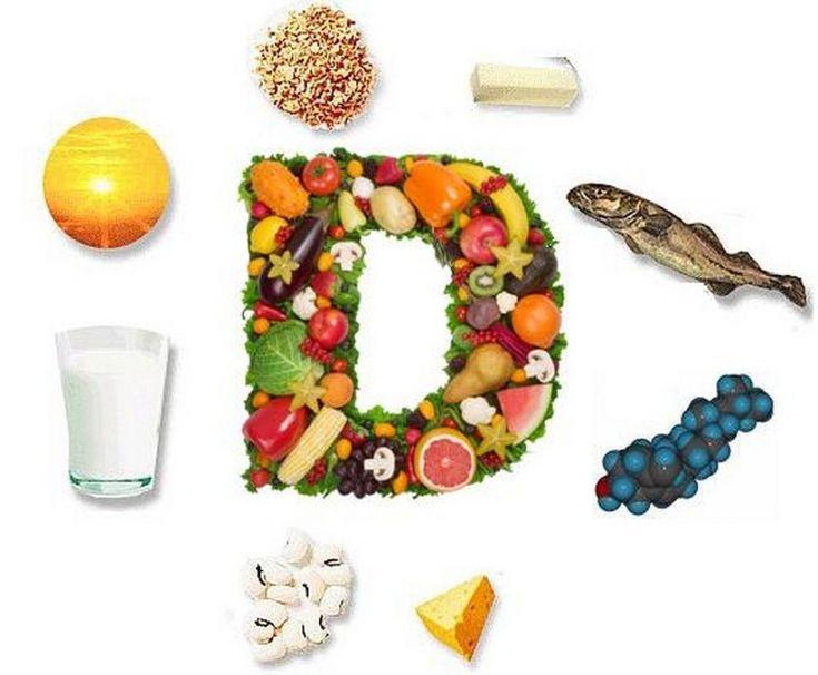 Eltitkolt vitaminhiány - avagy miért szedj D vitamint az őszi-téli hónapokban