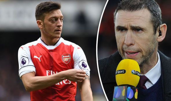 Martin Keown slams Arsenal star: He's playing like he wants a transfer   via Arsenal FC - Latest news gossip and videos http://ift.tt/2qojeo9  Arsenal FC - Latest news gossip and videos IFTTT