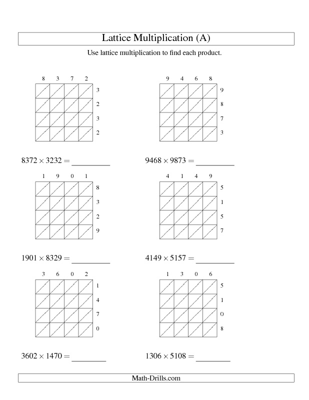 1000 images about multiplication on pinterest math multiplication worksheets a class and math. Black Bedroom Furniture Sets. Home Design Ideas