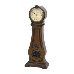Rhythm USA WSM Marie Antoinette II Mantel Clock -- Read more reviews of the product by visiting the link on the image.