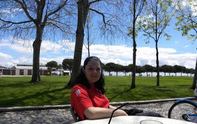 blogdetravel: Jurnal de călătorie, Lisabona 2010 - pe malurile e...