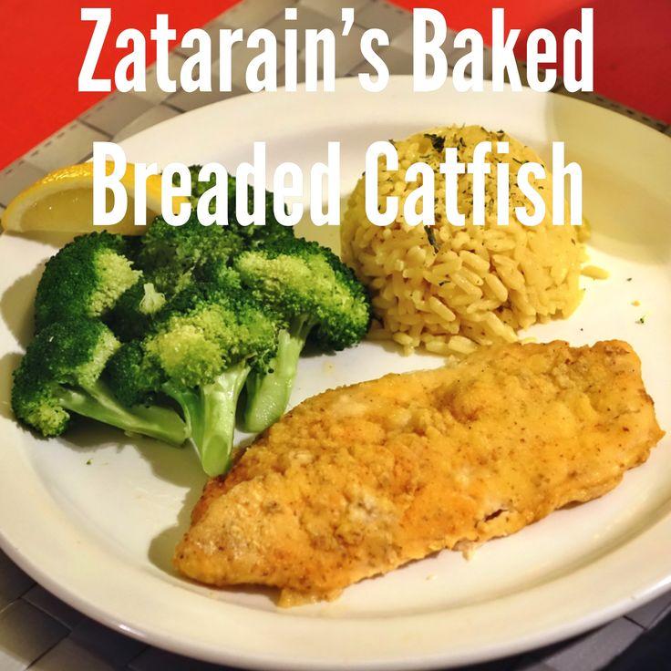 1 2 c zatarain 39 s fish fri 1 lb fish fillets 1 tbsp for Zatarain s fish fri