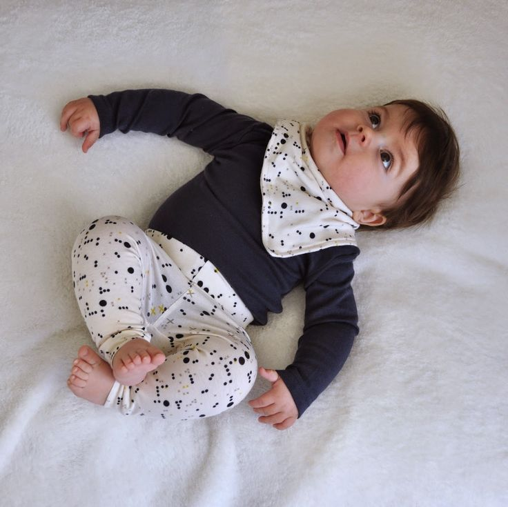 25 beste idee n over babykleding patronen op pinterest for Coussin tripp trapp patron