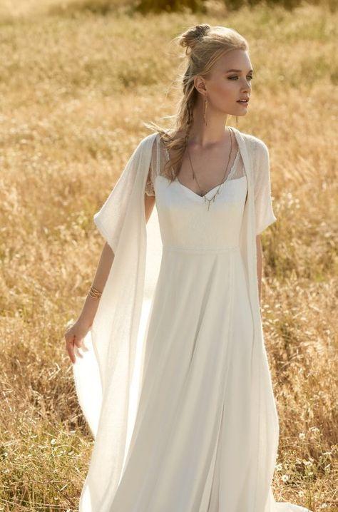 13 best Brautkleider für den Strand images on Pinterest