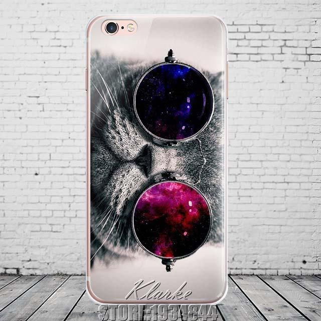 Katzen Schutzhülle Case iPhone – AllTrendi.ch