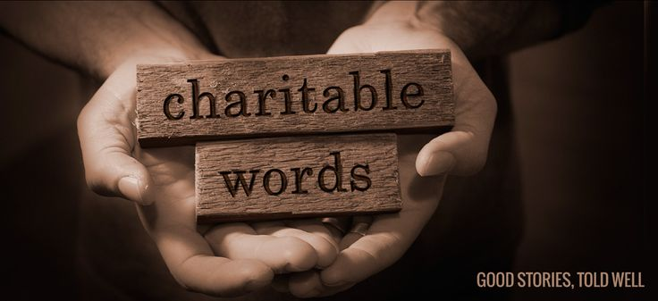 Charitable Words Scholars cross Ohio River, collaborate for collective impact