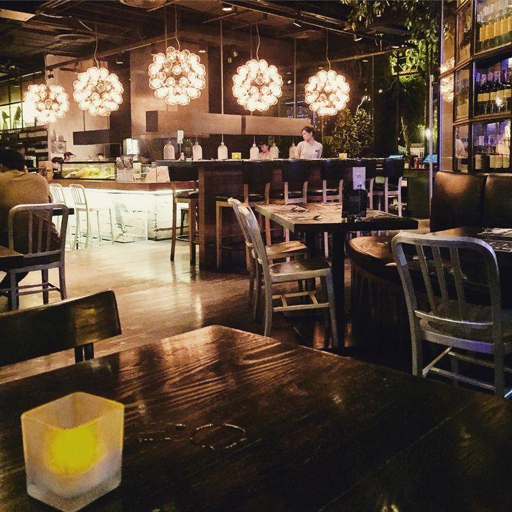 Wine Connection at Rainhill 47 Thonglor Bangkok