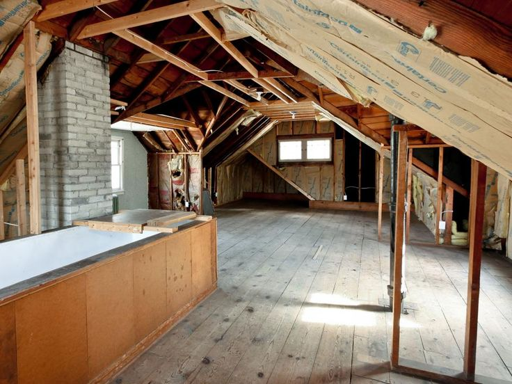 1920s Bungalow Restoration On Rehab Addict Drywall And Attic