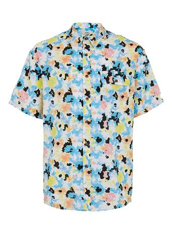 17 Best images about Pattern shirts on Pinterest | Floral tees ...