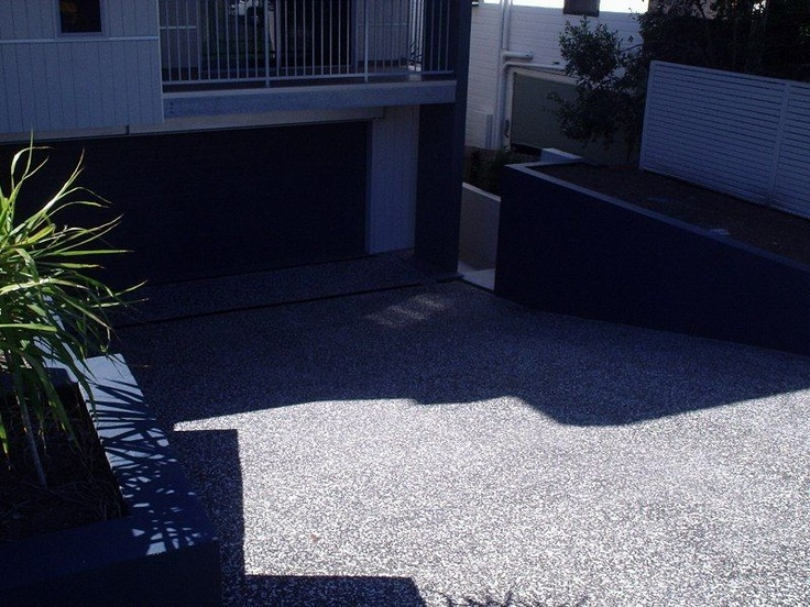 78 Best Concrete Driveway Finishes Images On Pinterest Concrete Driveways Pool Decks And