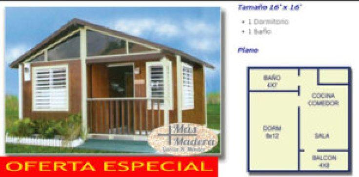 M s de 1000 ideas sobre precios de casas prefabricadas en for Precios de casas modernas