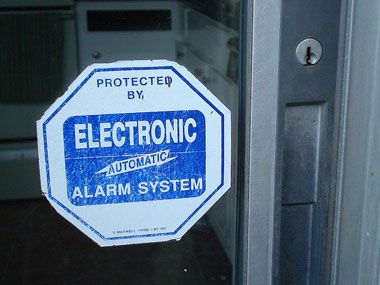 Some things you can do to enhance your protection and safety at home.