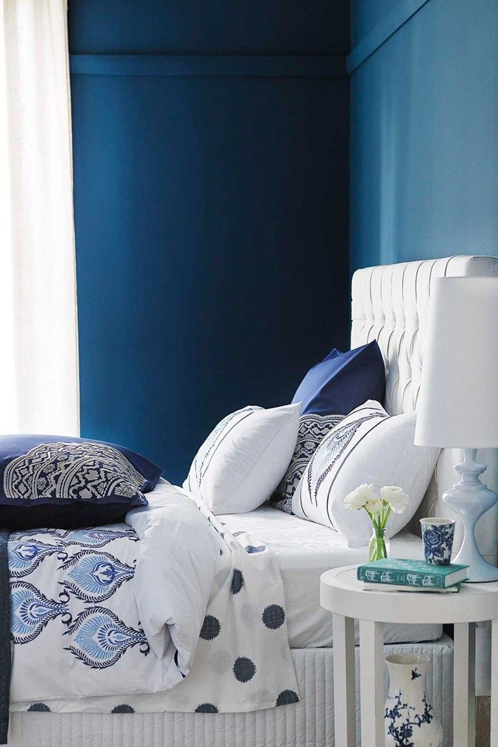The secret to styling your home with soft furnishings | Home Beautiful Magazine Australia