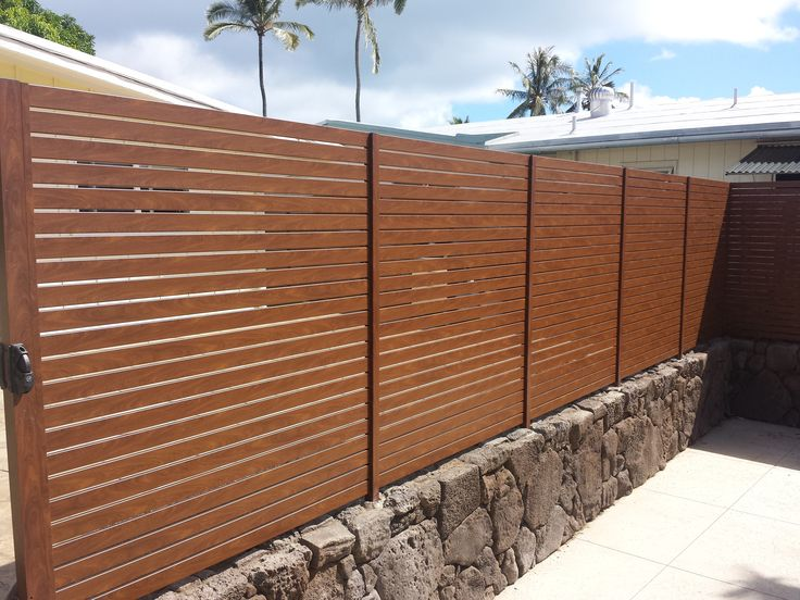Gallery knotwood aluminium fencing gates privacy for Balustrade aluminium exterieur