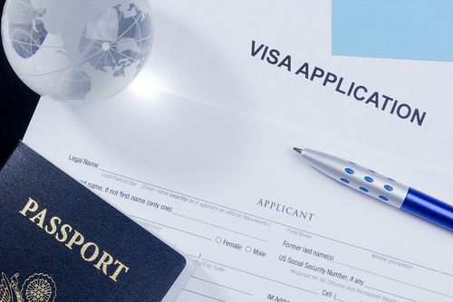 Are you #applying_for_a_visa and have some doubts, then no need to worry now. Share your doubts with us and we are happy to help you always. Visit http://on.fb.me/1Gx8EvO