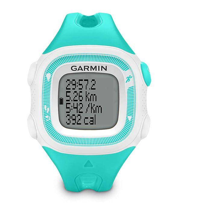 Garmin Forerunner 15 HRM Watch - at Moosejaw.com