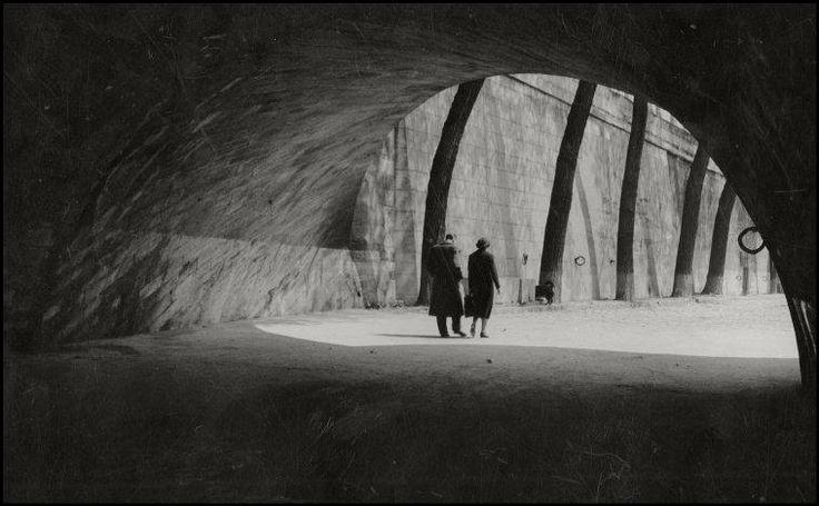 Paris. France. 1936. © Herbert List / Magnum Photos