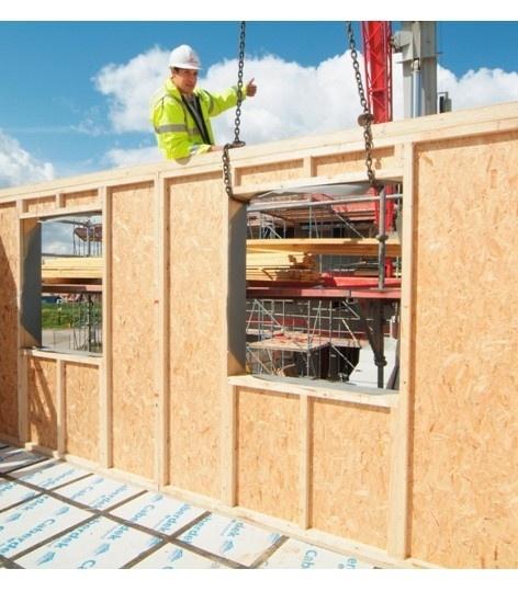 UKTFA working with English Housebuilders