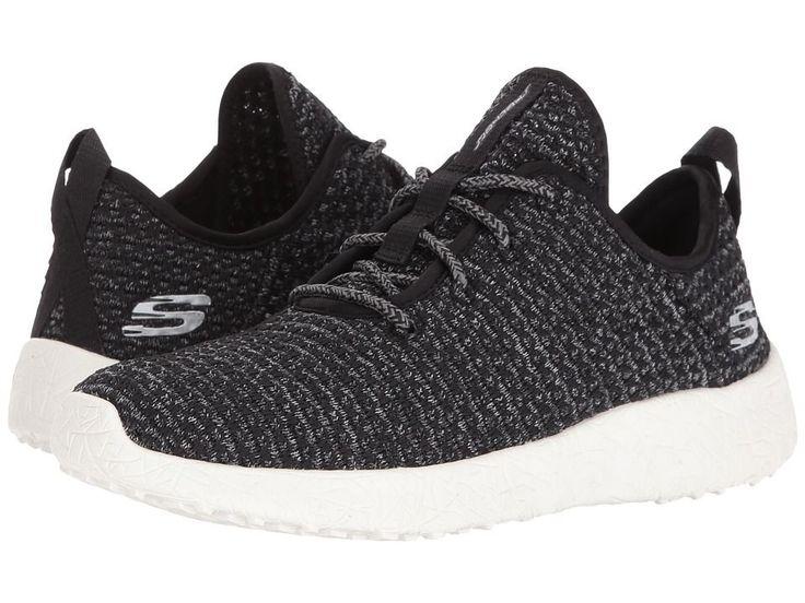 Zapatos negros de verano Skechers Sport para mujer 9gT25a