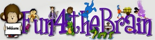 Math (addition, subtraction, multiplication, and division), Science, English, quizzes and tests, middle school, preschool, and just for fun.  Great educational games for all the above and adding more.