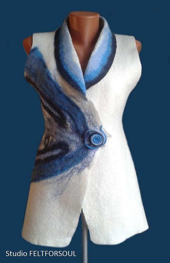 women's vest vest women's clothing women's fashion door Feltforsoul