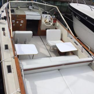 Windy 22 Daycruiser Kajütboot Angel-Sportboot Rauwasser gepflegt in Berlin - Wilmersdorf | Gebrauchte Boote und Bootszubehör | eBay Kleinanzeigen