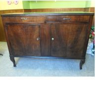 Foto di Vivastreet.it CREDENZA fine 1800 - PRIMI 1900 COPERCHIO RIBALTABILE + DUE