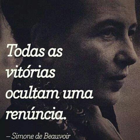 #despertar Simone de Beauvoir