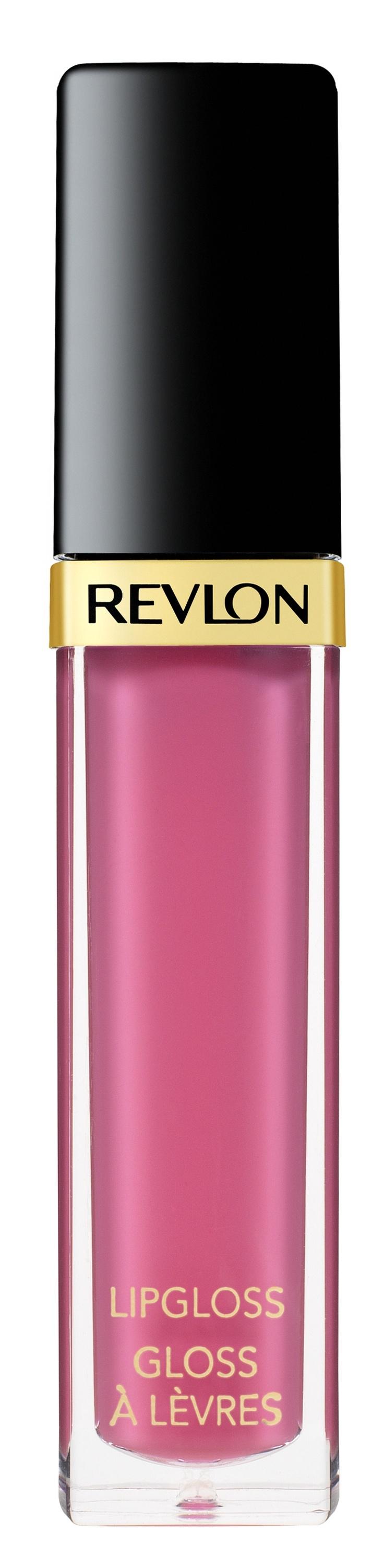 Revlon Super Lustrous Lipgloss in Pink Pop
