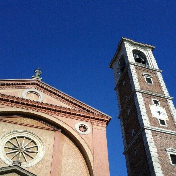 Lonate Pozzolo nel Varese, Lombardia