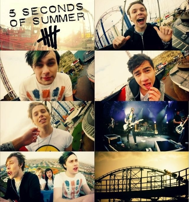 Pictures of 5sos Song Quotes Try Hard - #rock-cafe