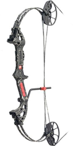 Other Bows 181295: Pse 2016 Mini Burner Xt Right Hand 25 29# Skullworks Camo Youth Bow -> BUY IT NOW ONLY: $225.18 on eBay!