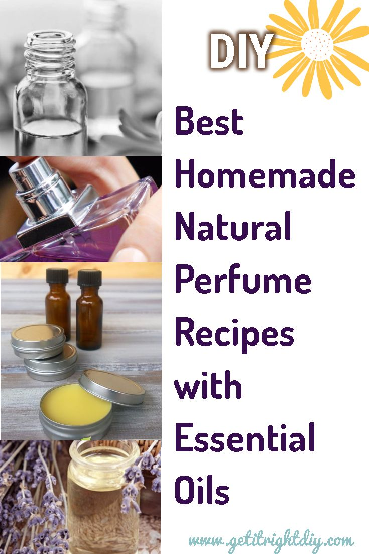 Make Your Own Signature Perfume With Essential Oils In 2020 Organic Skin Care Recipes Natural Perfume Recipes Diy Natural Skin Products
