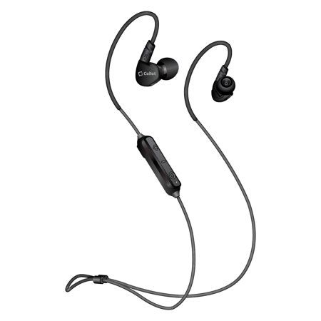 Stereo Headset For Cell Phones Phone Headset Walmart Shopping
