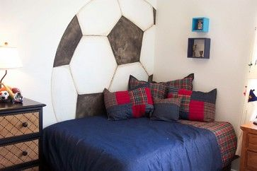 Kid's Room - traditional - kids - phoenix - Strand Interior Design