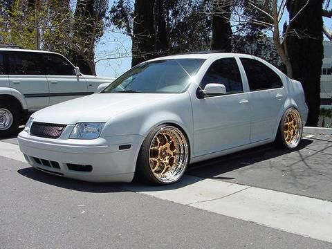 #VW #Jetta #Modified