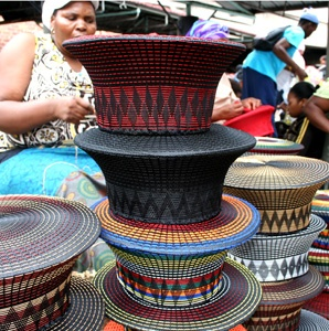 #travel Durban and also must visit Markets of Warwick