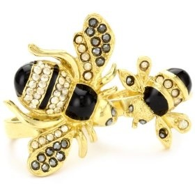 Buzzing over this trendy double ring by Shameless Jewelry: Ring Sizes, Jewelry Animal, Double Ring, Animal Attraction, Bumble Bees, Rings Shameless Jewelry, Bee Double