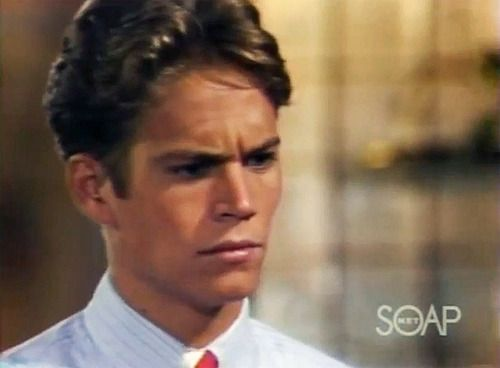 Young and the Restless 1992 Paul Walker ...always a fan since he appeared on my soap. Y&R